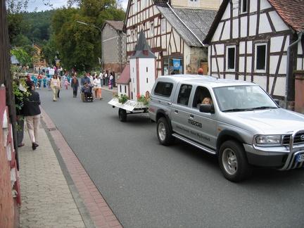Die Bergkirche 001